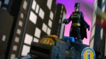 Imaginext Batbot TV Spot, 'Defeat The Joker' - Thumbnail 5
