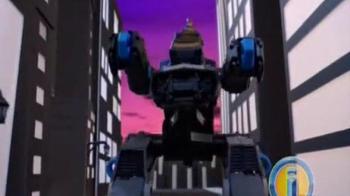 Imaginext Batbot TV Spot, 'Defeat The Joker' - Thumbnail 6