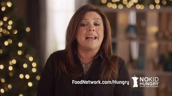No Kid Hungry TV Spot, 'Food Network: I Wish' - Thumbnail 2