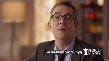 No Kid Hungry TV Spot, 'Food Network: I Wish' - Thumbnail 3