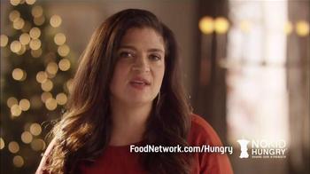 No Kid Hungry TV Spot, 'Food Network: I Wish' - Thumbnail 4