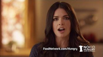 No Kid Hungry TV Spot, 'Food Network: I Wish' - Thumbnail 8