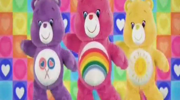 Care Bears TV Spot, 'For Everyone'