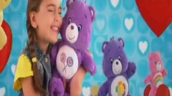 Care Bears TV Spot, 'For Everyone' - Thumbnail 3