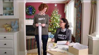 FingerHut.com TV Spot, 'Nancy and Nancy's Budget: Holiday'