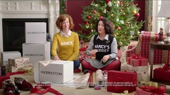 FingerHut.com TV Spot, 'Nancy and Nancy's Budget: Holiday' - Thumbnail 1