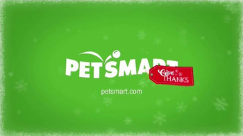 PetSmart TV Spot, 'Cute Ugly Sweater' Feat. Martha Stewart, Bret Michaels - Thumbnail 10
