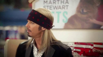 PetSmart TV Spot, 'Cute Ugly Sweater' Feat. Martha Stewart, Bret Michaels - Thumbnail 4