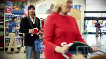 PetSmart TV Spot, 'Cute Ugly Sweater' Feat. Martha Stewart, Bret Michaels - Thumbnail 7