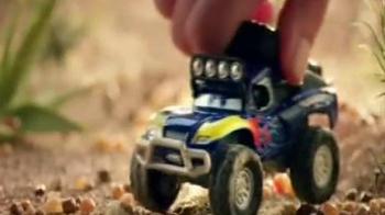 Disney Cars: Radiator Springs 500½ Action Shifters TV Spot - Thumbnail 3