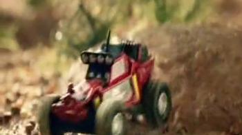 Disney Cars: Radiator Springs 500½ Action Shifters TV Spot - Thumbnail 4