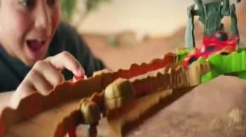 Disney Cars: Radiator Springs 500½ Action Shifters TV Spot - Thumbnail 6