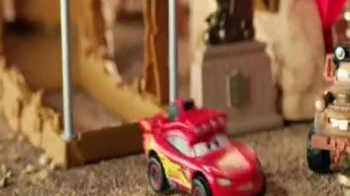 Disney Cars: Radiator Springs 500½ Action Shifters TV Spot - Thumbnail 7