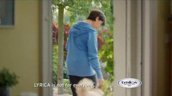 Lyrica TV Spot, 'I was Active' - Thumbnail 6