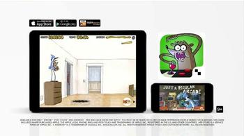 Just a Regular Arcade App TV Spot - Thumbnail 10