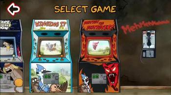 Just a Regular Arcade App TV Spot - Thumbnail 4