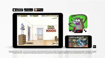 Just a Regular Arcade App TV Spot - Thumbnail 8