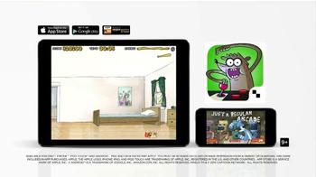 Just a Regular Arcade App TV Spot - Thumbnail 9