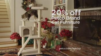PETCO TV Spot, 'Giving Back: Cat Furniture' - Thumbnail 7