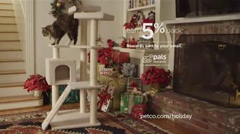 PETCO TV Spot, 'Giving Back: Cat Furniture' - Thumbnail 8