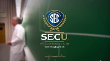 SECU TV Spot, 'Collaboration, Scholarship and Research' - Thumbnail 10