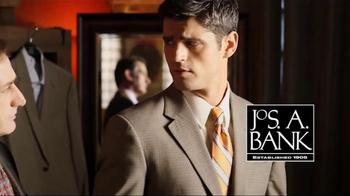 JoS. A. Bank TV Spot, 'November: Vet's Day BOG3 Suit, Sportcoat, Outerwear' - Thumbnail 2