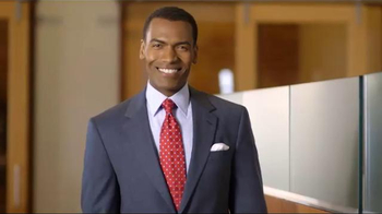 JoS. A. Bank TV Spot, 'November: Vet's Day BOG3 Suit, Sportcoat, Outerwear' - Thumbnail 3