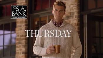 JoS. A. Bank TV Spot, 'November: Vet's Day BOG2 Store' - Thumbnail 1