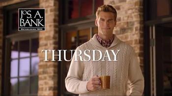 JoS. A. Bank TV Spot, 'November: Vet's Day BOG2 Store' - Thumbnail 2