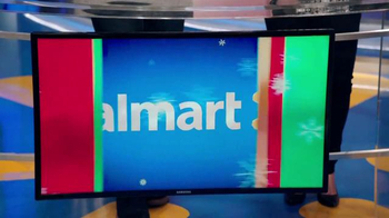 Walmart Credit Card TV Spot Featuring Anthony Anderson, Melissa Joan Hart - Thumbnail 1