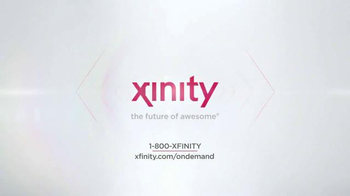 XFINITY On Demand TV Spot, 'Deliver Us from Evil' - Thumbnail 10