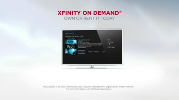XFINITY On Demand TV Spot, 'Deliver Us from Evil' - Thumbnail 9