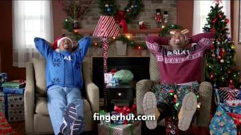 FingerHut.com Al & Al's Budget TV Spot, 'Holiday Gifting'