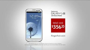 FingerHut.com Al & Al's Budget TV Spot, 'Holiday Gifting' - Thumbnail 4