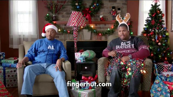 FingerHut.com Al & Al's Budget TV Spot, 'Holiday Gifting' - Thumbnail 8