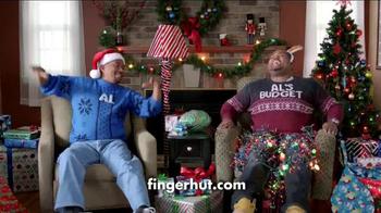 FingerHut.com Al & Al's Budget TV Spot, 'Holiday Gifting' - Thumbnail 9