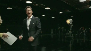 DIRECTV TV Spot, 'Crazy Hairy Rob Lowe' - Thumbnail 1
