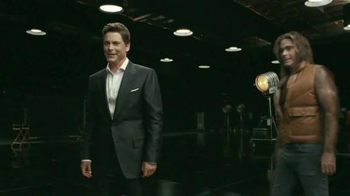 DIRECTV TV Spot, 'Crazy Hairy Rob Lowe' - Thumbnail 2