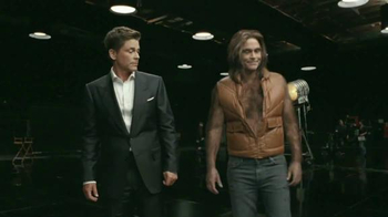 DIRECTV TV Spot, 'Crazy Hairy Rob Lowe' - Thumbnail 3