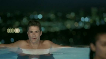 DIRECTV TV Spot, 'Crazy Hairy Rob Lowe' - Thumbnail 4