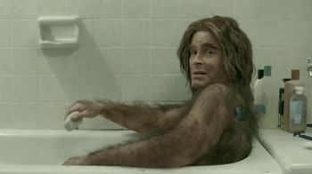 DIRECTV TV Spot, 'Crazy Hairy Rob Lowe' - Thumbnail 6