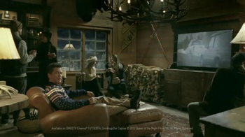 DIRECTV TV Spot, 'Crazy Hairy Rob Lowe' - Thumbnail 7