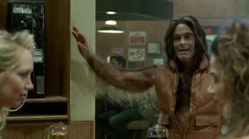 DIRECTV TV Spot, 'Crazy Hairy Rob Lowe' - Thumbnail 8