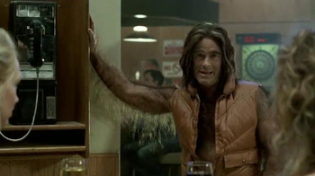 DIRECTV TV Spot, 'Crazy Hairy Rob Lowe'