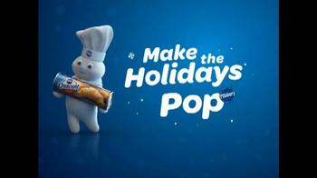 Pillsbury Crescents TV Spot, 'The Gift' - Thumbnail 9