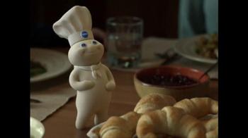 Pillsbury Crescents TV Spot, 'The Gift' - Thumbnail 5