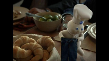 Pillsbury Crescents TV Spot, \'The Gift\'
