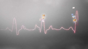 Xfinity TV Spot, 'Heart Monitor' - Thumbnail 6