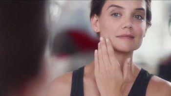 Olay Regenerist TV Spot Featuring Katie Holmes
