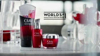Olay Regenerist TV Spot Featuring Katie Holmes - Thumbnail 8